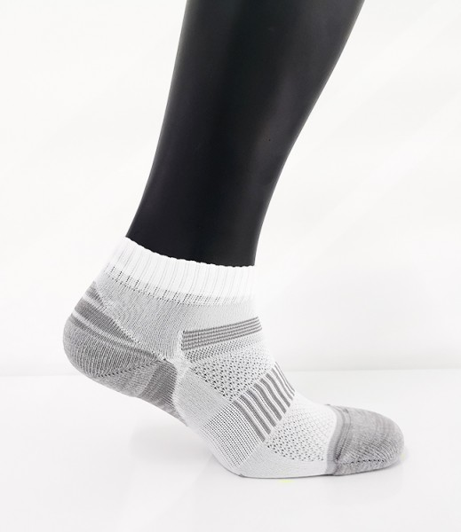 Blackspade Antrenman Çorabı 9921 - Beyaz