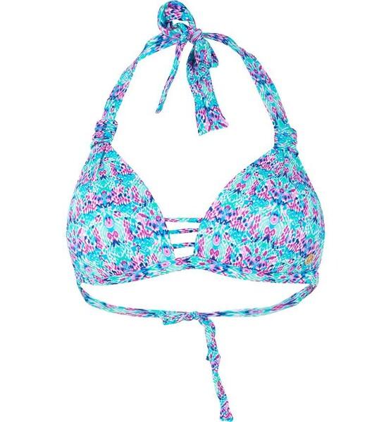 Blackspade Bikini Üst 8340 - Batik