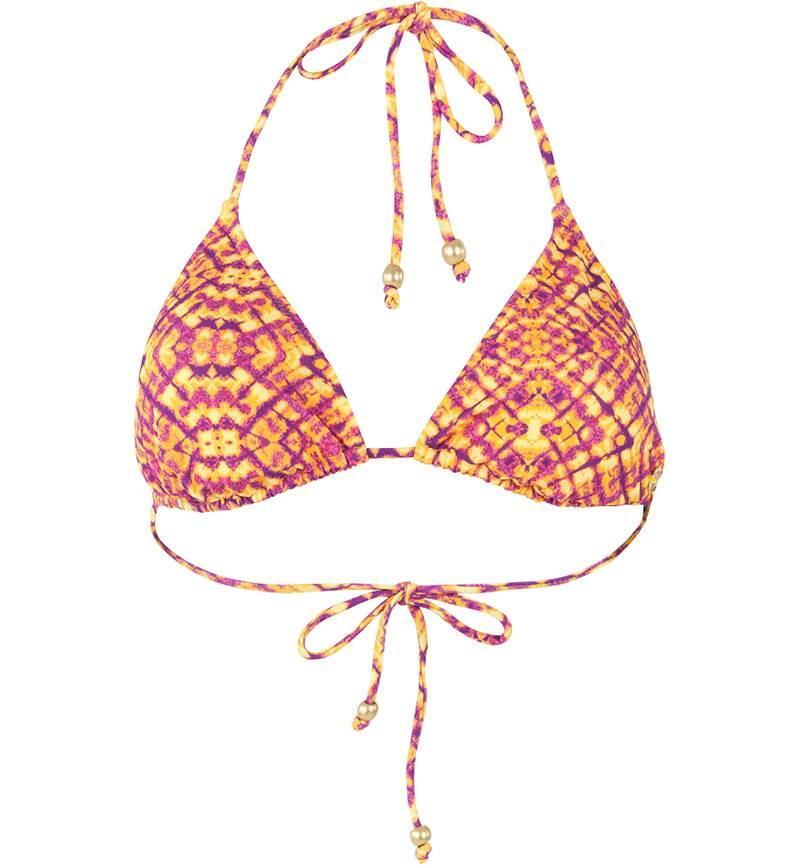 Bikini Üst 8353 - Aurora Baskı