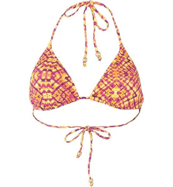 Blackspade Bikini Üst 8353 - Aurora Baskı