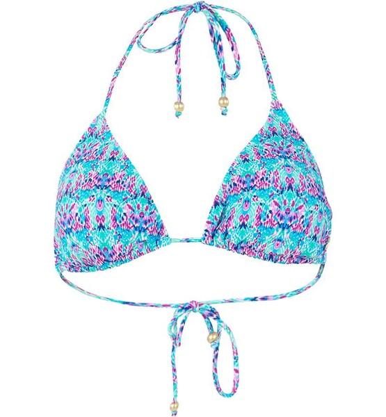 Blackspade Bikini Üst 8353 - Batik