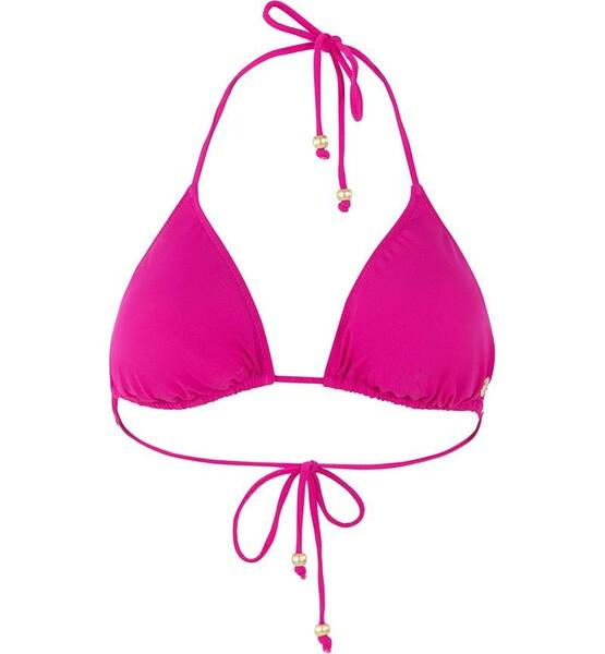 Blackspade Bikini Üst 8353 - Fuşya
