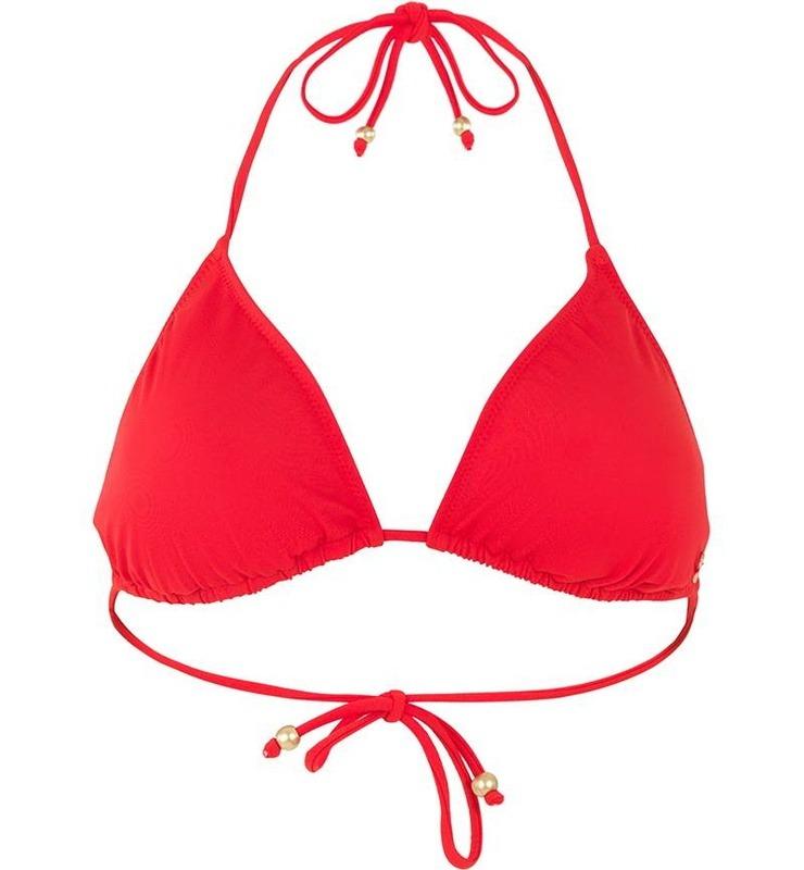 Bikini Üst 8353 - Kırmızı