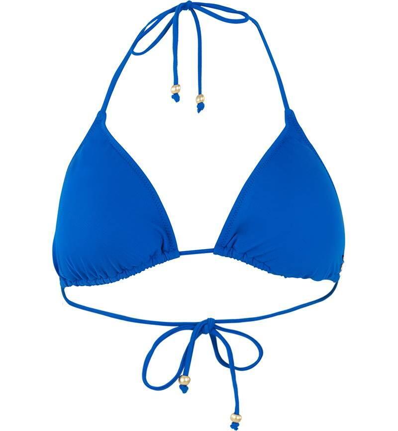 Bikini Üst 8353 - Mavi