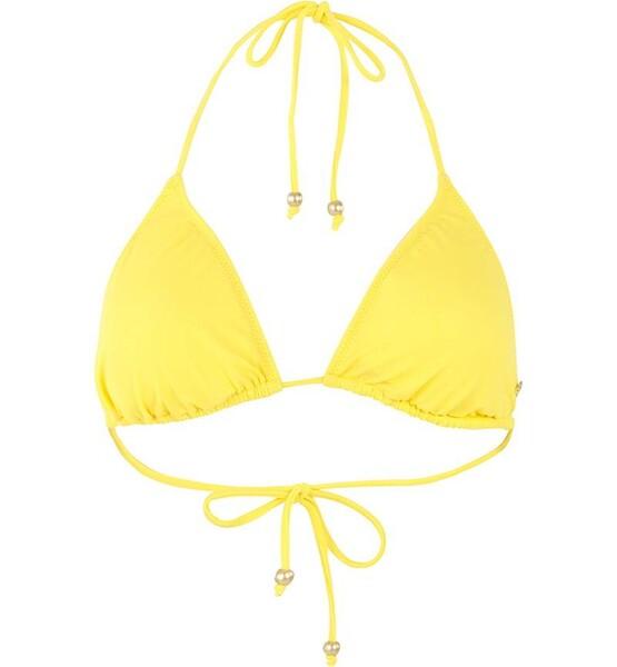 Blackspade Bikini Üst 8353 - Sarı