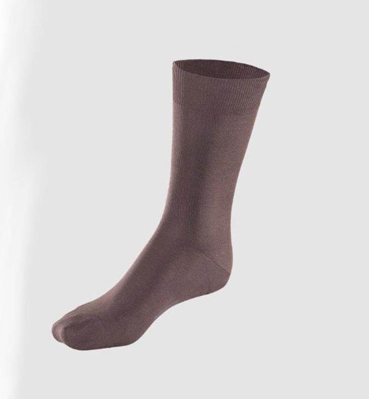 Erkek Classics Çorap 9900 - Kahverengi