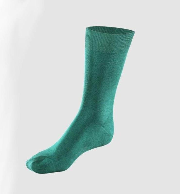 Erkek Classics Çorap 9900 - Yeşil