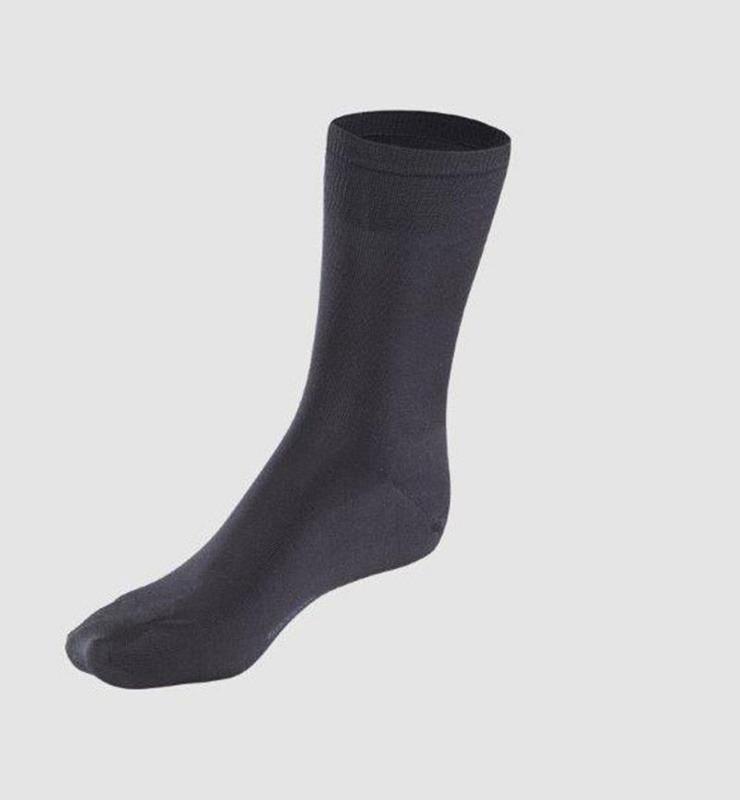 Erkek Classics Çorap 9901 - Siyah