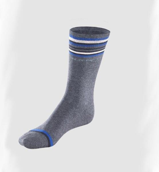 Blackspade Erkek Classics Çorap 9931 - Antrasit