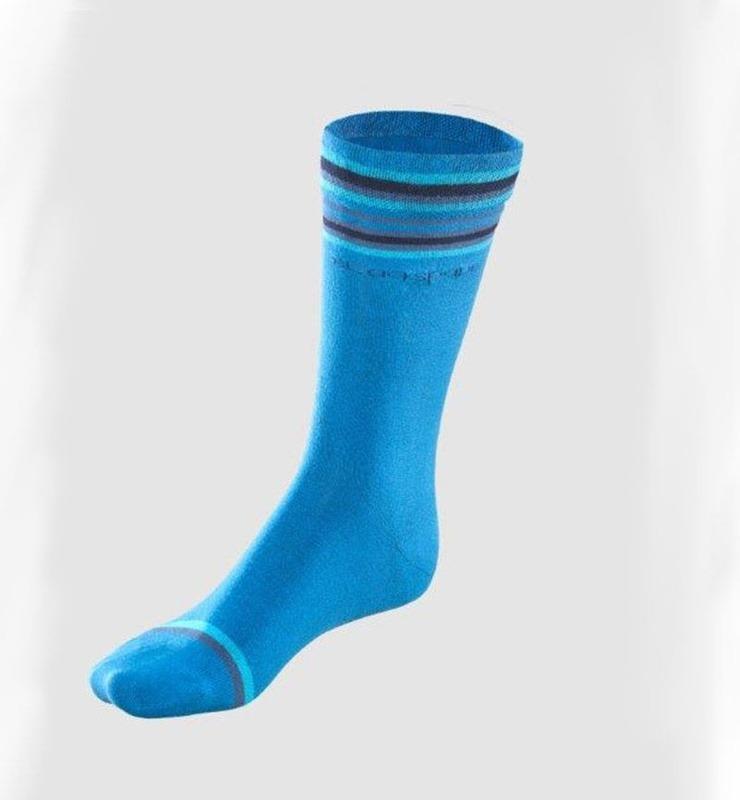 Erkek Classics Çorap 9931 - Mavi