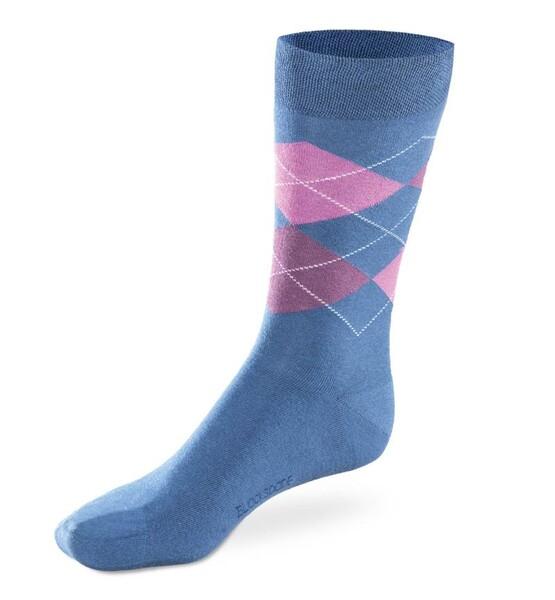Blackspade Erkek Classics Çorap 9933 - Denim