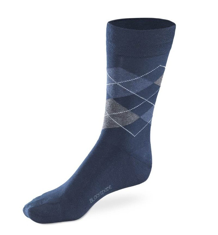 Erkek Classics Çorap 9933 - Lacivert