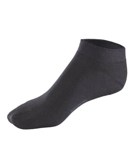 Blackspade Erkek Spor Çorap 9941 - Siyah