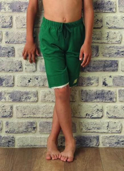 Blackspade Erkek Çocuk Pijama- Alt 7517 - Yeşil