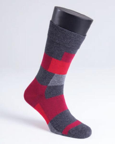 Blackspade - Erkek Çorap 9912 - Antrasit
