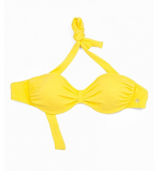 Blackspade Kadın Bikini Üst 8247 - Sarı