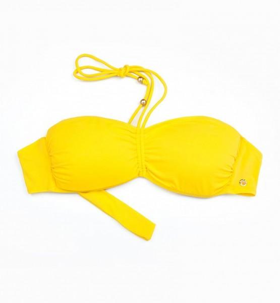 Blackspade Kadın Bikini Üst 8249 - Sarı