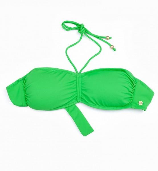 Blackspade Kadın Bikini Üst 8249 - Yeşil