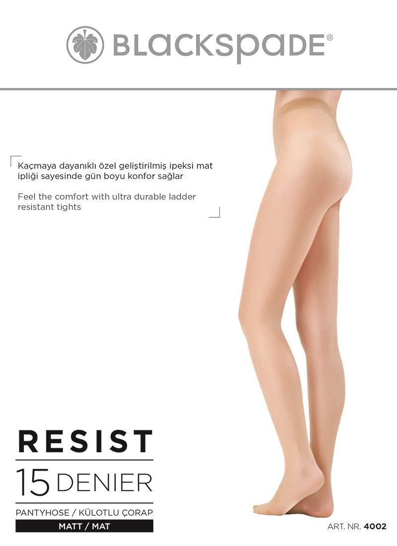 Kadın Çorap 4002 - Siyah