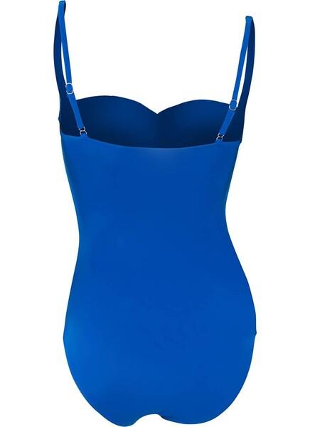 Blackspade Kadın Mayo 8343 - Mavi