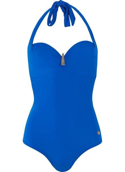 Blackspade Kadın Mayo 8357 - Mavi