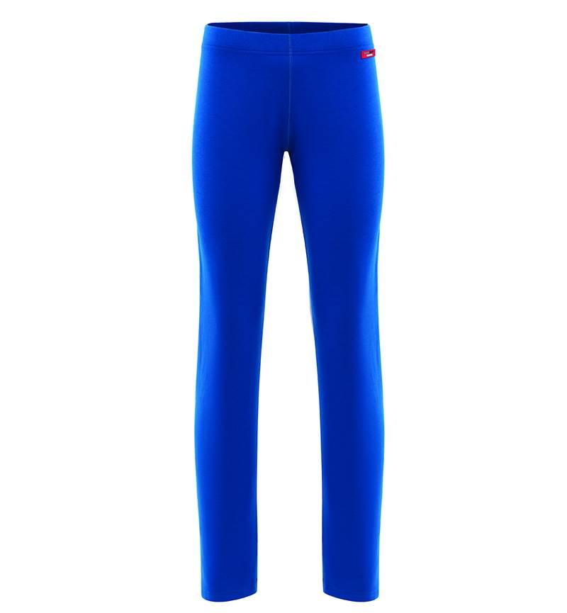 Kadın Termal Eşofman Altı - 5943 - Mavi