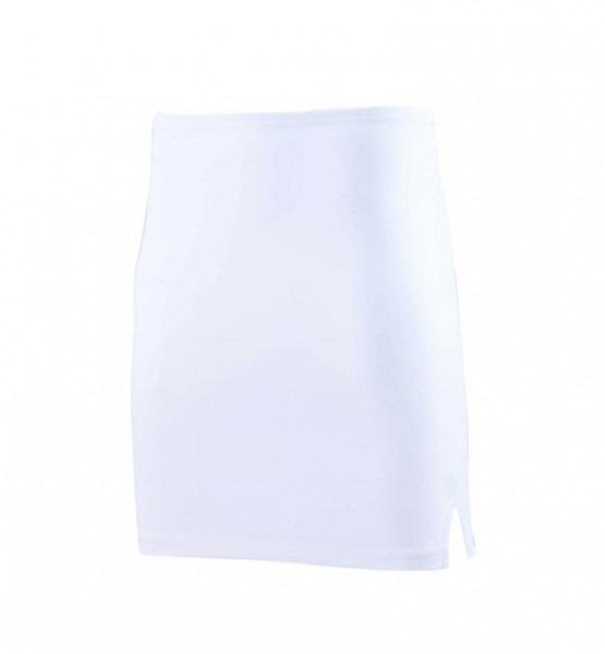 Blackspade Kadın Jüpon Etek Petticoat 1896 - Beyaz