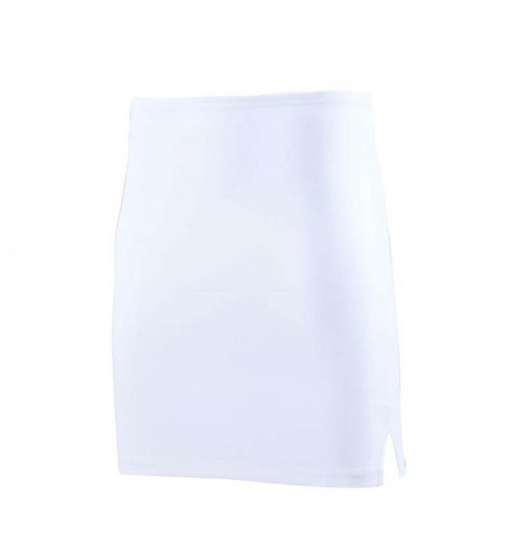 Kadın Jüpon Etek Petticoat 1896 - Beyaz