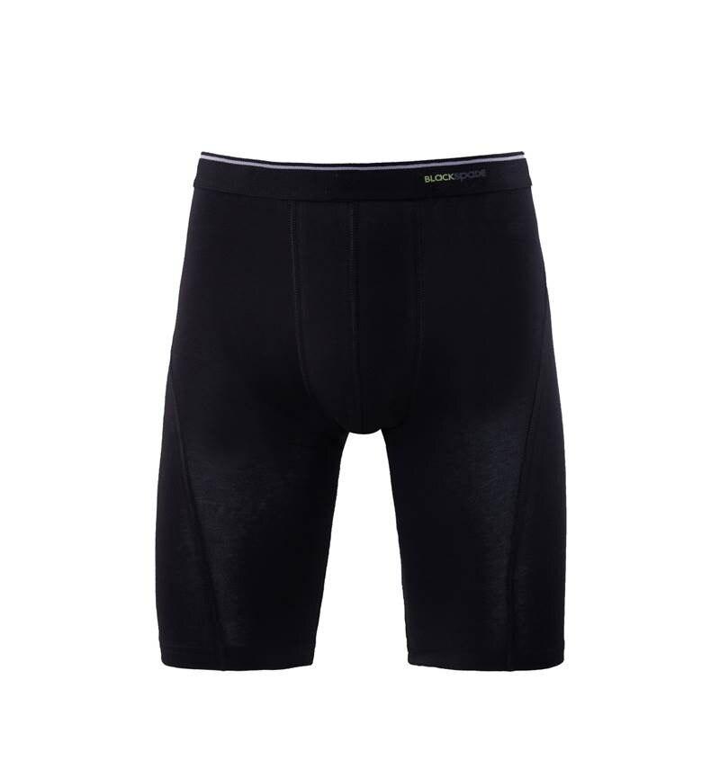 Erkek Pamuk Elastan Boxer Tender Cotton 9230 - Siyah