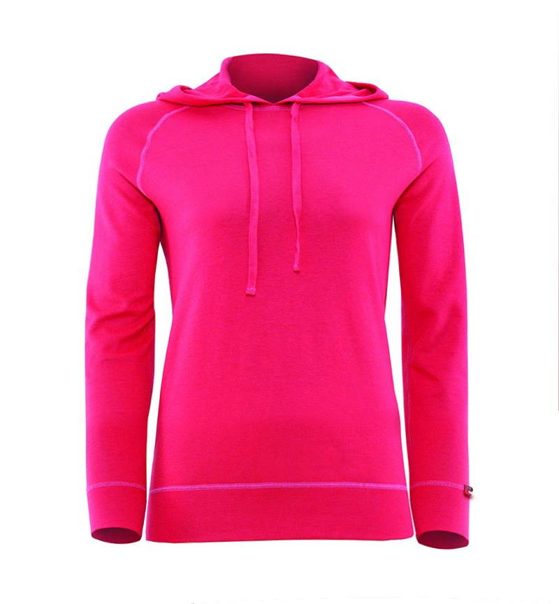 Termal Çocuk 2. Seviye Sweatshirt 5945 - Mercan