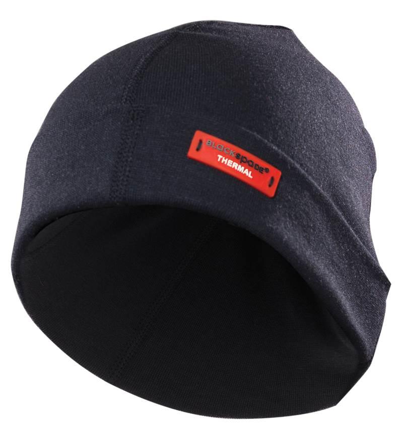 Blackspade - Erkek Termal Bere 2. Seviye 9277 - Siyah