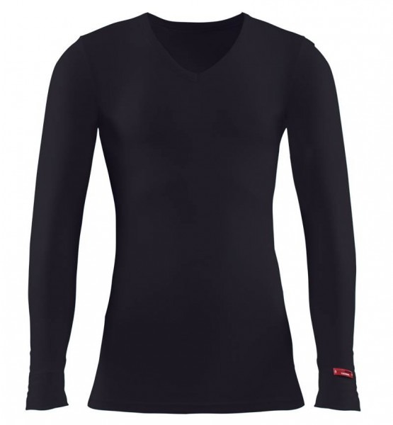 Blackspade Unisex Termal Tişört 2. Seviye 1257 - Siyah
